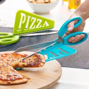 kuva Pizzasakset Lastalla