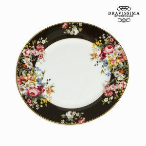 kuva Plokščia lėkštė Posliini (Ø 27 cm) - Kitchen's Deco Kokoelma