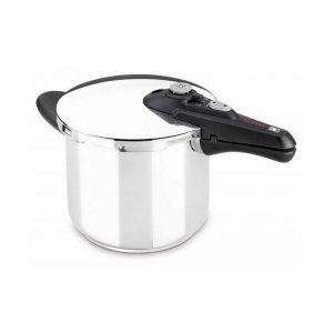 kuva Pressure cooker BRA A185102 6 L Ruostumaton teräs