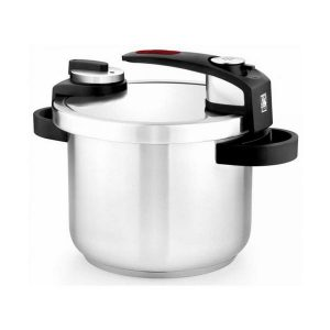 kuva Pressure cooker BRA A185602 6 L Ruostumaton teräs