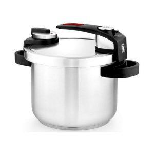 kuva Pressure cooker BRA A185603 7 L Ruostumaton teräs