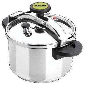 kuva Pressure cooker Monix M530003 8 L Ruostumaton teräs