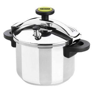 kuva Pressure cooker Monix M530004 10 L Ruostumaton teräs
