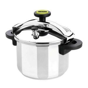 kuva Pressure cooker Monix M530005 12 L Ruostumaton teräs