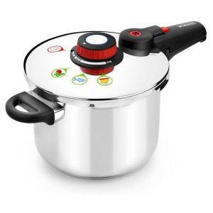 kuva Pressure cooker Monix M790001 4 L Ruostumaton teräs