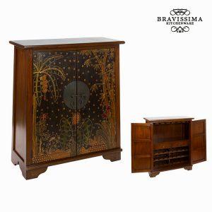kuva Pulloteline batik - Paradise Kokoelma