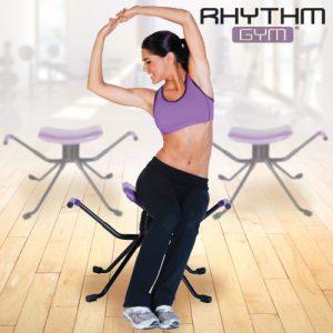 kuva Rhythm Gym Kuntoilujärjestelmä