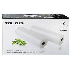 kuva Rullat pakkauskoneelle Taurus VACPACK