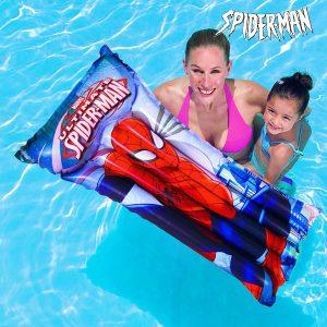 kuva Spiderman Uimapatja