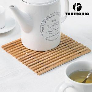 kuva TakeTokio Joustava Bambu Pöytätabletti