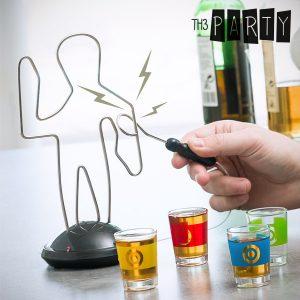 kuva Th3 Party Buzz Wire Juomapeli