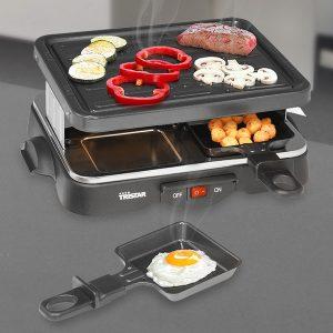kuva Tristar RA2949 Raclette Grilli