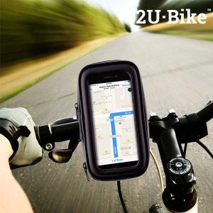 kuva U2·Bike Älypuhelimen Kotelo ja Teline Pyörään