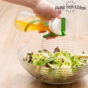 kuva Vinaigrette Mixer Salaattikastikkeen Sekoitin