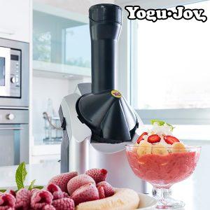 kuva Yogu Joy Jääjogurttikone