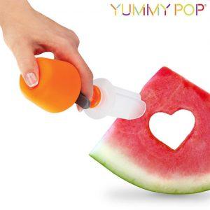 kuva Yummy Pop Koristeleikkuri