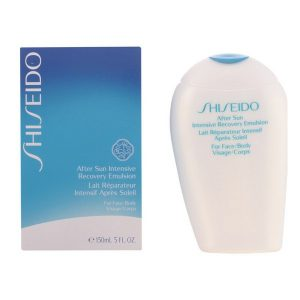 kuva After Sun Intensive Recovery Emulsion Shiseido 150 ml