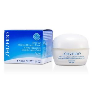 kuva After Sun Intensive Recovery Shiseido (40 ml)