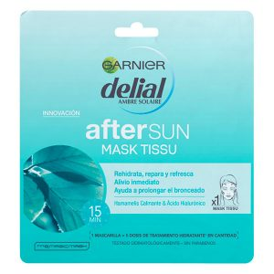 kuva After Sun Mask Tissu Delial (32 g)