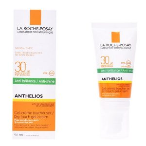 kuva Auringonsuojageeli Anthelios Dry Touch La Roche Posay Spf 30 (50 ml)