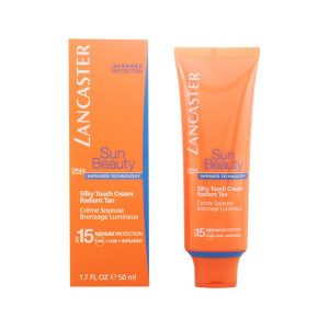 kuva Aurinkopuuteri Sun Beauty Lancaster SPF 15 (50 ml)