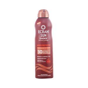 kuva Aurinkosuojaöljy Ecran SPF 30 (250 ml)