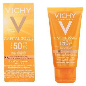 kuva Aurinkosuoja Capital Soleil Vichy (50 ml)