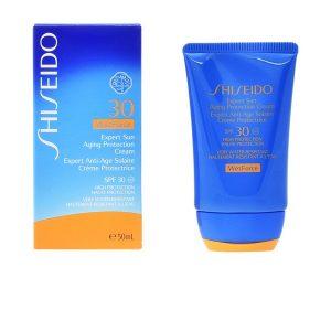 kuva Aurinkosuoja Expert Sun Aging Shiseido Spf 30 (50 ml)