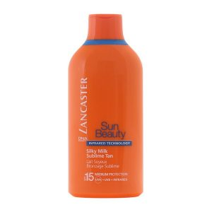 kuva Aurinkosuoja Sun Beauty Lancaster (Spf 15) 175 ml