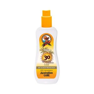 kuva Aurinkosuojageeli Sunscreen Spray Australian Gold SPF 30 (237 ml)