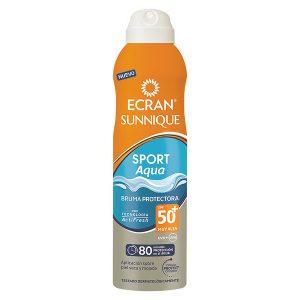 kuva Aurinkosuojasuihke Sport Aqua Ecran (250 ml)