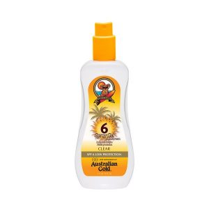 kuva Aurinkosuojasuihke Sunscreen Australian Gold Spf 6 (237 ml)