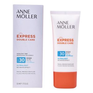 kuva Aurinkosuojavoide Express Double Care Anne Möller Spf 30 (50 ml)
