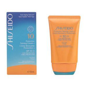 kuva Aurinkovoide Protective Shiseido Spf 10 (50 ml)
