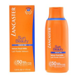 kuva Aurinkovoide Sun Beauty Lancaster (Spf 50) 400 ml