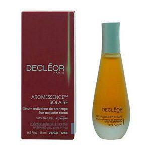 kuva Body Serum Aroma Sun Expert Decleor 15ml