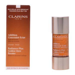 kuva Itseruskettava Addition Clarins (15 ml)