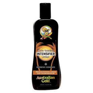 kuva Itseruskettava emulsio Intensifier Australian Gold (250 ml)