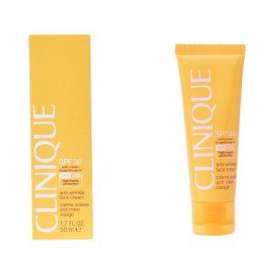 kuva Kasvojen aurinkovoide Anti-wrinkle Clinique SPF 30 (50 ml)