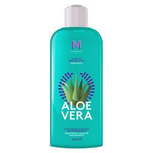 kuva Kosteuttava emulsio After Sun Aloe Vera Mediterraneo Sun (200 ml)