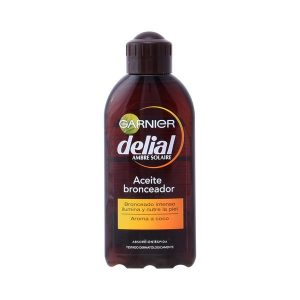 kuva Rusketusöljy Delial (200 ml)