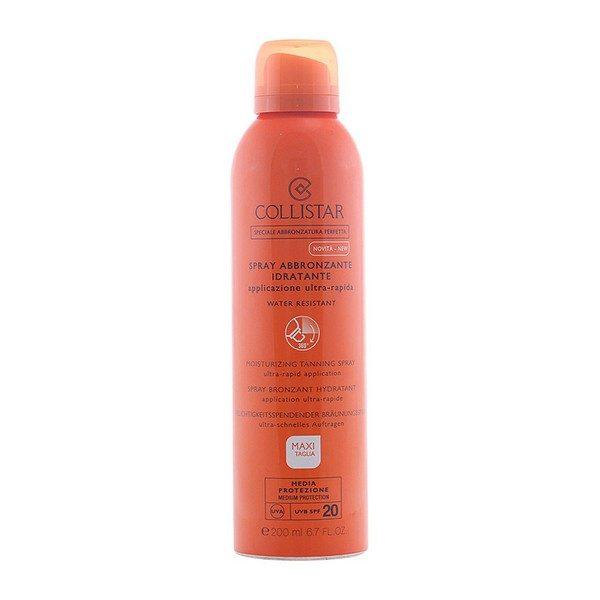 kuva Rusketussuihke Perfect Tanning Collistar (Spf 20) 100 ml