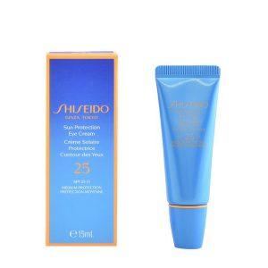 kuva Silmänympärysvoide Sun Protection Shiseido SPF 25 (15 ml)