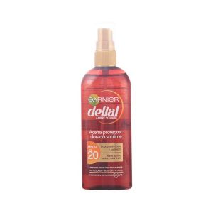 kuva Suojaava öljy Delial SPF 20 (150 ml)